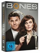 Bones - Season Eight [6 DVDs]   , DVD