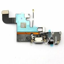 iphone 6 Dark Grey USB Charger Dock Charging port Connector Flex Cable