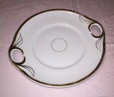 "Royal Jackson Fine China 10"" Serving Tray Platter Great Shape!"