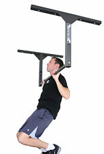 Doorway Chin Up/Pull Up Bar Heavy Duty Home pull up bar