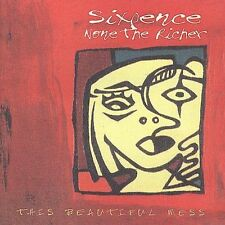 This Beautiful Mess by Sixpence None the Richer (CD, May-1999, Flying Tart)