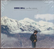 chris bell i am the cosmos  2x cd new big star