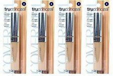 1- FOUR Lot~  COVERGIRL TRUconceal Concealer with Blendable Minerals #4