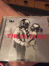 BLUR - THINK TANK CD, GREAT VALUE
