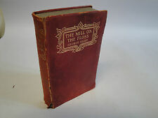 The Mill on the coulait by George Eliot 1902