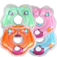 Bouée de Cou Collier Collar Gonflable pour Bébé Enfant Baby Sécurité Protection