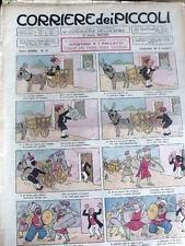Corriere dei Piccoli 17 1941 - [C17]