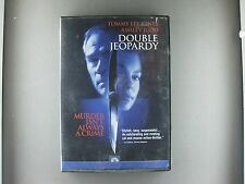 DOUBLE JEOPARDY  DVD  (TOMMY LEE JONES )
