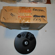 GENUINE HONDA PARTS FRONT BRAKE BACKING PLATE RM125/250/400 54210-41300