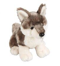 Ravensden Wild Wolf Cute  Plush Soft Toy 18cm FR002WO