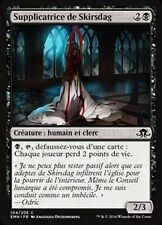 MTG Magic EMN - (x4) Skirsdag Supplicant/Supplicatrice de Skirsdag, French/VF