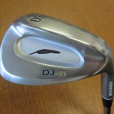 USED !!! Fourteen DJ11 50° Wedge Dynamic Gold steel shaft Wedge Flex