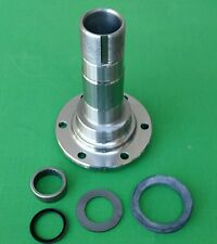 CHEVY GM JEEP DANA 44 SMALL BEARING SPINDLE FOR DISC BRAKE CONVERSION FORD