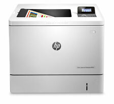 HP LaserJet M553DN Workgroup Laser Printer