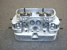 CYLINDER HEAD DUAL PORT NEW COMPLETE FITS VOLKSWAGEN TYPE1 TYPE2 GHIA 043101355c