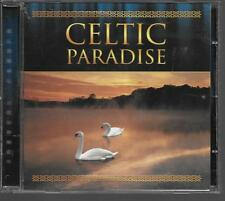 CD COMPIL 6 TITRES--CELTIC PARADISE--ODYSEEY TO TIR NA NOG