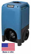 DEHUMIDIFIER Commercial - 30 Gallons Per Day - 115V - 400 CFM - UL, ETL, CSA