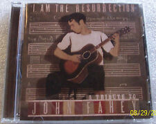 I Am the Resurrection: A Tribute to John Fahey by Various Artists (CD, Feb-2006,