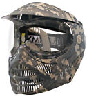 Tippmann US Army Ranger Performance Camo Paintball Performance Goggle Mask
