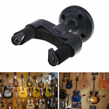 Guitar Hanger Stand Holder Hooks Wall Mount Display Acoustic Electric All Guitar