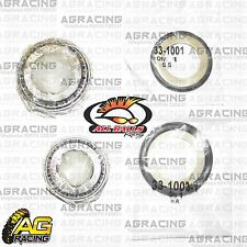 All Balls Steering Headstock Stem Bearing Kit For Suzuki PE 250 1981 Motocross