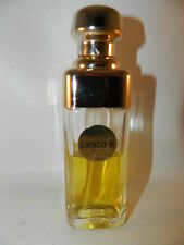 Givenchy III 3 Perfume 3.3 Oz Women 3 1/3 Spray Eau de Toilette EDT Vintage