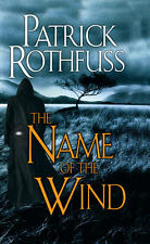 The Name of the Wind (Kingkiller Chronicles, Day 1) Book By Patrick Rothfuss Har