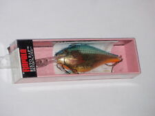 Rapala Risto Rap Size 8 cm Silver Blue Color Fishing Lure