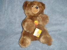 STEIFF MOLLY BAR BEAR 0330/32 EXCELLENT CONDITION GERMANY