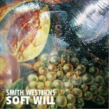 Smith Westerns - Soft Will [Vinyl, New]