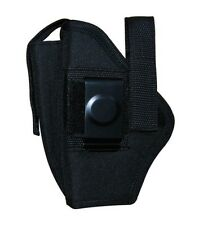 Belt holster with Magazine pouch Glock 19, 23 and Baby/Pocket Glock 26, 27 NEW