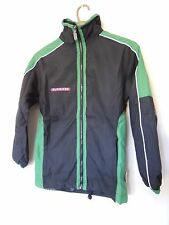 BRAND NEW SMALL BOY 9/10 TRACK TRAINING TOP JACKET