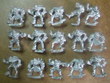 Blood Bowl ++ Orks ++