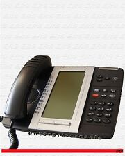 Mitel 5330 IP Backlit Display Phone 50005804 Dual Mode Good Condition