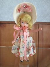 MISTRESS MARY #119 VINTAGE BISQUE NANCY ANN STORY BOOK DOLL