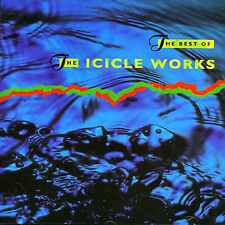 Best Of The Icicle Works by The Icicle Works (CD, Aug-1992, Beggar'S Banquet)