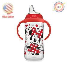 NUK Disney Active Sippy Cup 10oz 1pk 1 Pack 10 oz. Winnie the Pooh