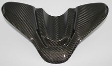 Ducati 1098 1198 848 2007-2012 Key Cover - Carbon Fiber