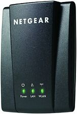 Netgear Universal Wi-Fi Ethernet Adapter WNCE2001 For Smart Tv's, Blurays & More