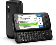 BRAND NEW NOKIA C6-00 SIM FREE PHONE - BLUETOOTH - 5MP CAMERA - 3G - WIFI