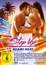 DVD * STEP UP 4 : MIAMI HEAT  # NEU OVP +
