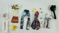 Monster High Wydowna Spider I Love Fashion Clothes Accessories Shoes Outfits