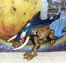Transformers Beast Wars TORCA Complete Fuzors Hasbro Figure
