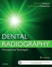 Dental Radiography : Principles and Techniques by Laura Jansen Howerton 5e 2016