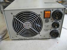 Spectra Physics Laser Power Supply X1 X2 115 VAC - 1200 Watts - 20 Amps  # 261C