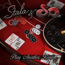 STALA & SO - PLAY ANOTHER ROUND  CD NEU