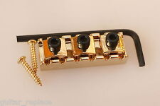 Locking Nut Floyd Rose 43 mm. Dorado Ajustable Gold Electric Guitar Adjustable