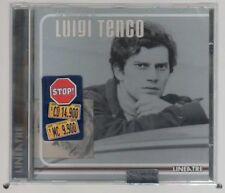 LIUGI TENCO LE CANZONI DI... LINEATRE CD F.C. SIGILLATO!!!