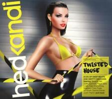 Various - Hed Kandi: Twisted House