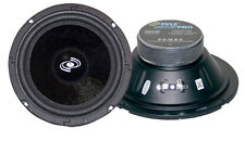 "Pyle Pdmr8 8"" 360w Car Audio Midwoofer Mid Bass Speaker 360 Watt"